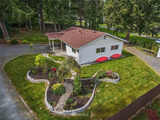 17442 W Lake Desire Drive SE, Renton, WA 98058 (#1763012) :: Tribeca NW Real Estate