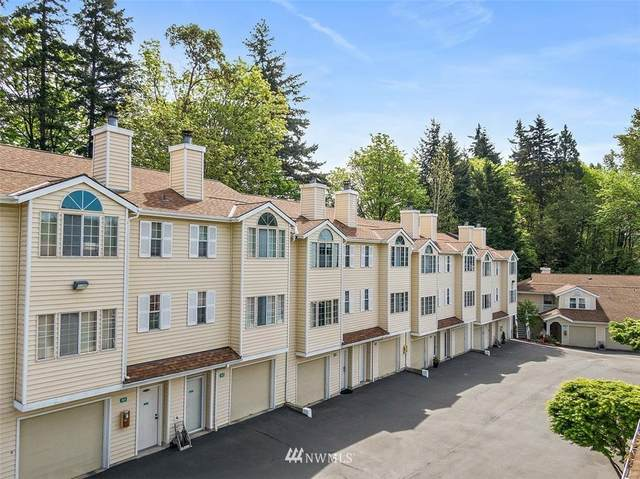 2690 118th Avenue SE #106, Bellevue, WA 98005 (#1763013) :: Alchemy Real Estate