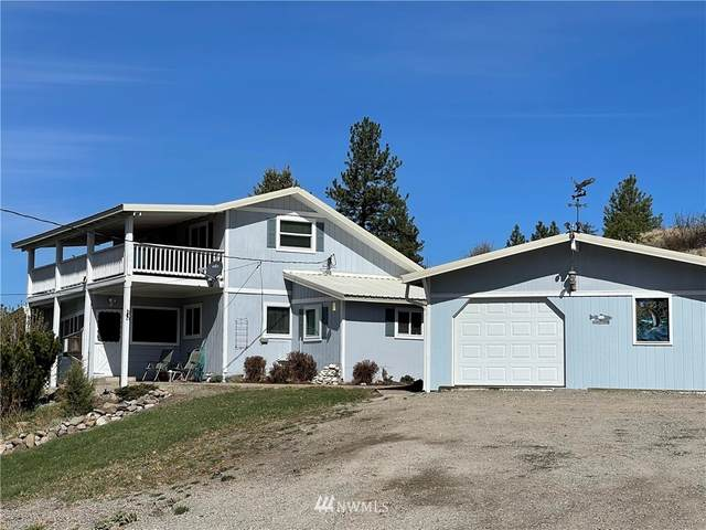 50 Blue Place Road, Malo, WA 99150 (#1763022) :: Provost Team | Coldwell Banker Walla Walla