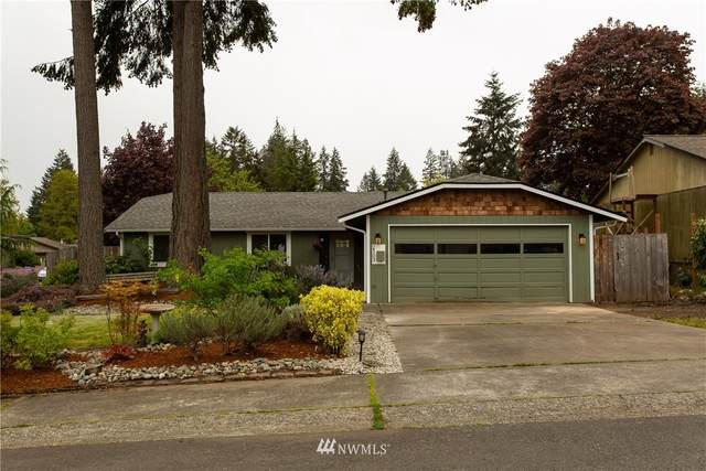 2503 Conger Court NW, Olympia, WA 98502 (#1763027) :: Provost Team | Coldwell Banker Walla Walla