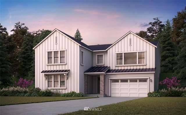 1449 Bandera Avenue SE #75, North Bend, WA 98045 (#1763028) :: Icon Real Estate Group