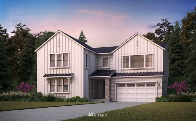 1449 Bandera Avenue SE #75, North Bend, WA 98045 (MLS #1763028) :: Community Real Estate Group