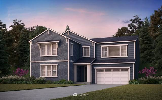 1451 Bandera Avenue SE #76, North Bend, WA 98045 (MLS #1763040) :: Community Real Estate Group