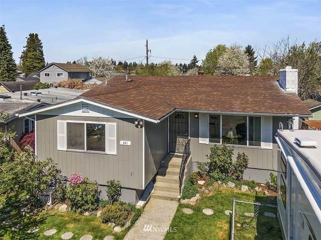 241 E 63rd Street, Tacoma, WA 98404 (#1763046) :: Provost Team | Coldwell Banker Walla Walla