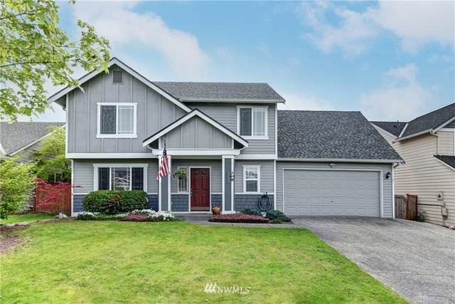 8118 Hunter Place, Arlington, WA 98223 (#1763051) :: Tribeca NW Real Estate