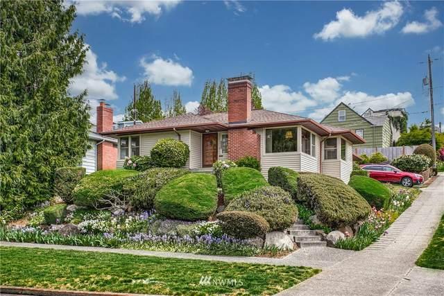 4056 46th Avenue SW, Seattle, WA 98116 (#1763076) :: Keller Williams Western Realty