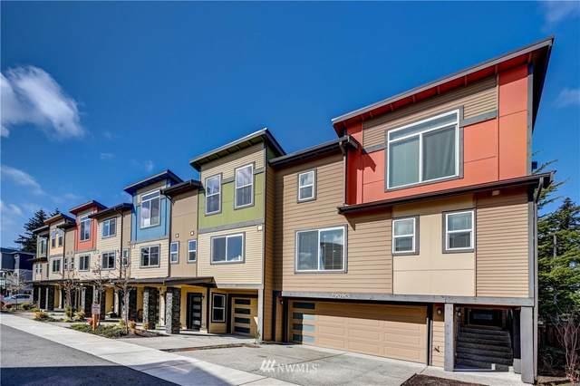 7909 229th Place SW G, Edmonds, WA 98026 (MLS #1763087) :: Community Real Estate Group