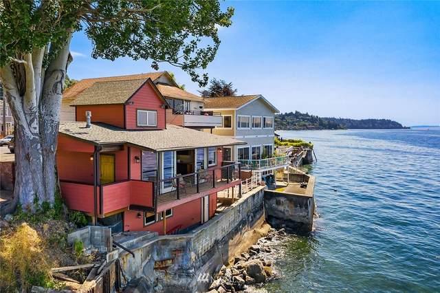 4701 Beach Drive SW, Seattle, WA 98116 (#1763094) :: Keller Williams Western Realty