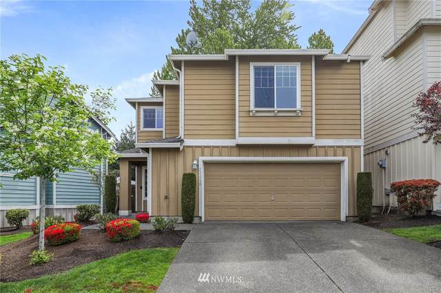 29816 49th Lane S, Auburn, WA 98001 (#1763102) :: Alchemy Real Estate