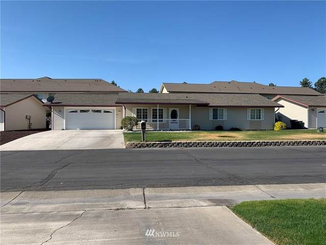 807 Westshore Drive F20, Moses Lake, WA 98837 (MLS #1763103) :: Nick McLean Real Estate Group