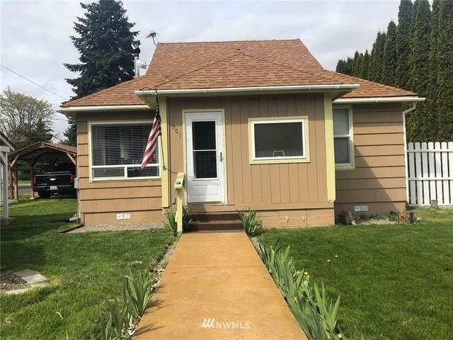 301 Madison Street, Ryderwood, WA 98581 (#1763130) :: Northwest Home Team Realty, LLC