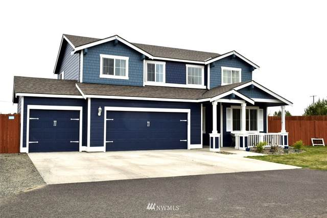 1606 Bowers Road, Ellensburg, WA 98926 (#1763137) :: M4 Real Estate Group