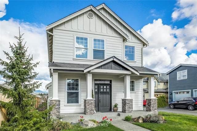 513 Cooper Lane N, Enumclaw, WA 98022 (#1763147) :: Northwest Home Team Realty, LLC