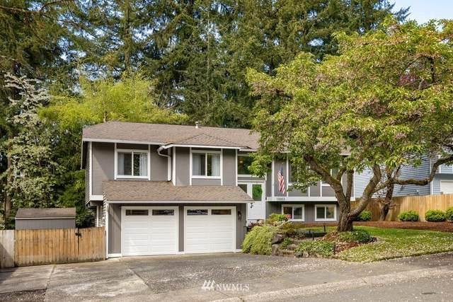 10003 169th Avenue NE, Redmond, WA 98052 (#1763157) :: Icon Real Estate Group