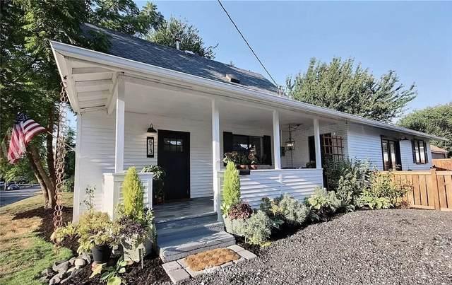 513 4th Street NE, Puyallup, WA 98372 (#1763165) :: Front Street Realty