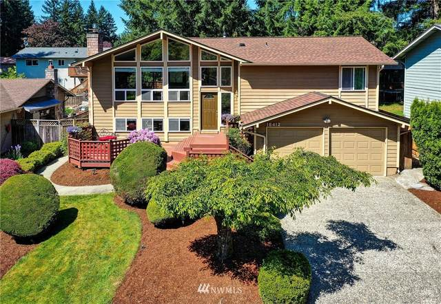 16412 NE 105th Place, Redmond, WA 98052 (#1763176) :: Keller Williams Realty
