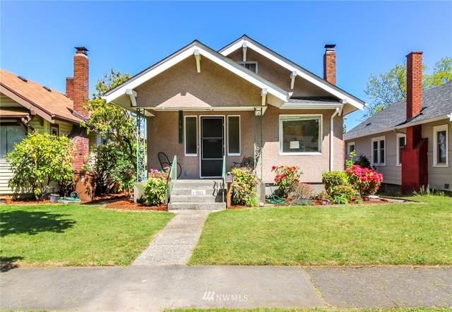 3833 Fawcett Avenue, Tacoma, WA 98418 (#1763179) :: The Royston Team