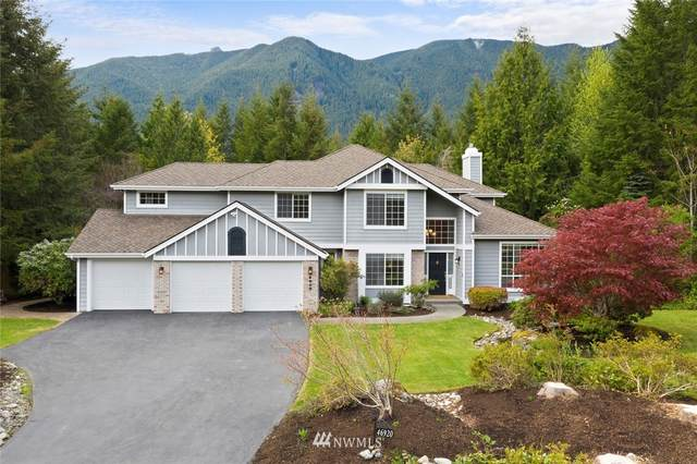 46920 SE 130th Street, North Bend, WA 98045 (#1763182) :: Icon Real Estate Group