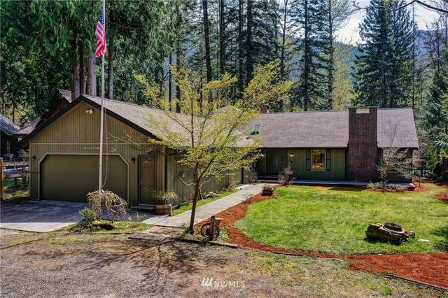 531 Sky Lane, Skykomish, WA 98288 (#1763205) :: Costello Team