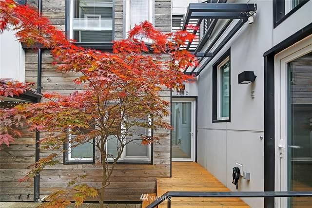 208 25th Avenue E D, Seattle, WA 98112 (#1763206) :: Provost Team | Coldwell Banker Walla Walla
