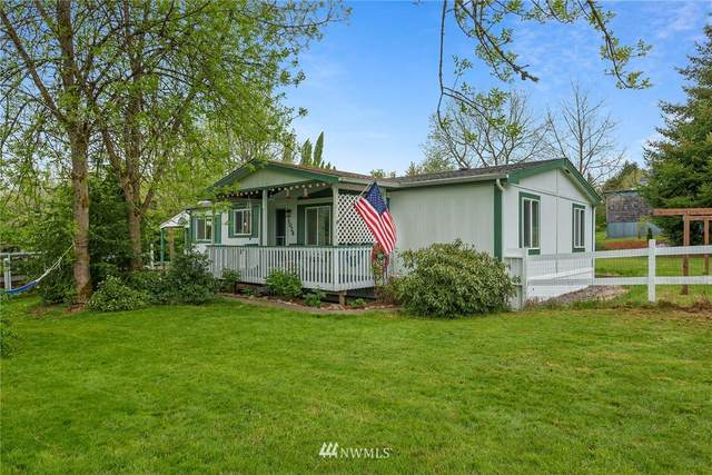 1026 10th Street, Vader, WA 98593 (MLS #1763213) :: Community Real Estate Group