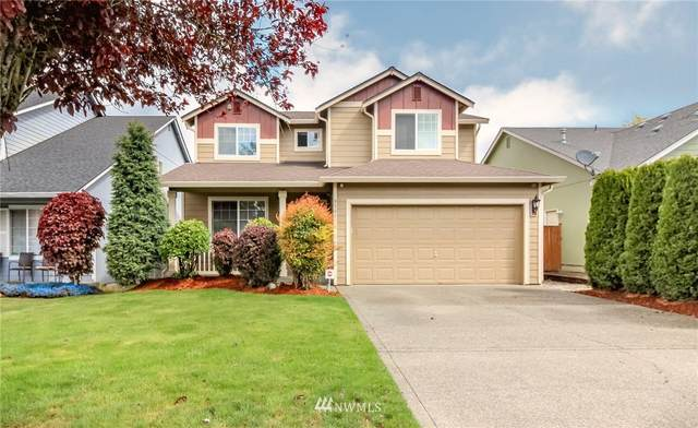 9301 188th Street E, Puyallup, WA 98375 (#1763222) :: The Kendra Todd Group at Keller Williams
