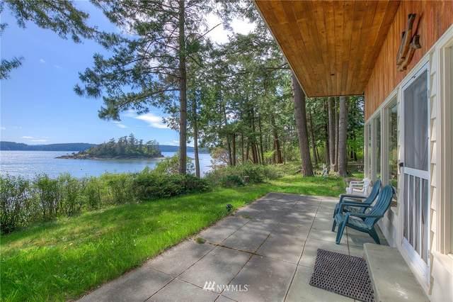 28 Virginia's Lane, Orcas Island, WA 98245 (#1763237) :: Northwest Home Team Realty, LLC