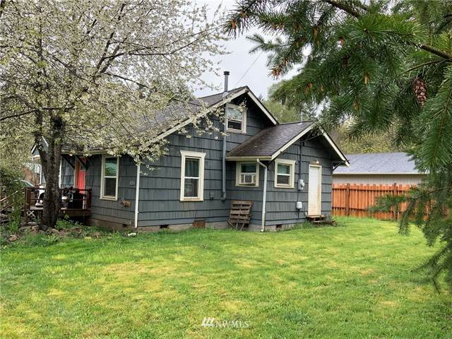 121 S 9th Street, McCleary, WA 98557 (MLS #1763254) :: Community Real Estate Group
