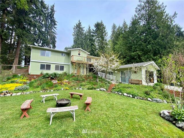 21 East Street, Sequim, WA 98382 (#1763259) :: Icon Real Estate Group