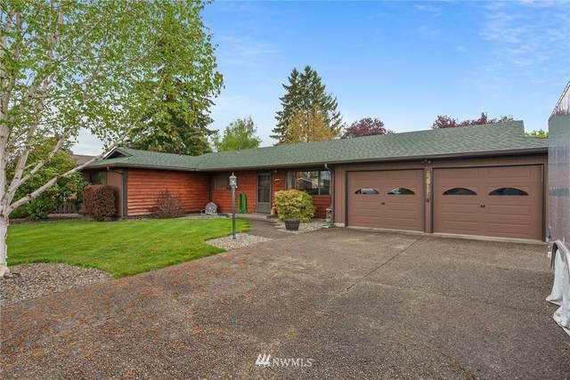 1306 Greenwood Lane, Centralia, WA 98531 (#1763277) :: Northwest Home Team Realty, LLC