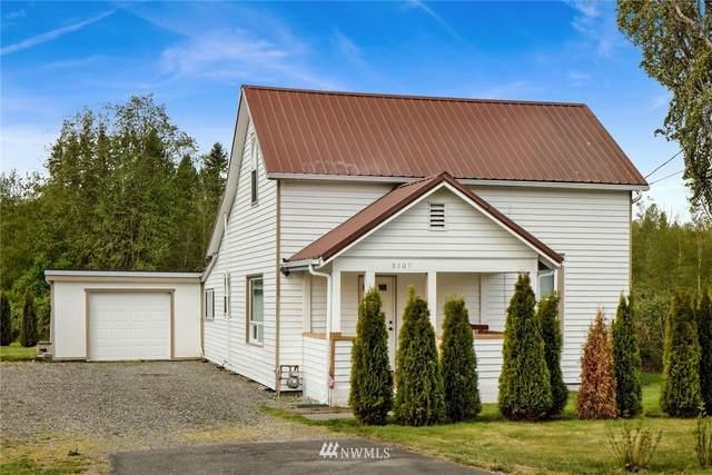 8507 Harborview Road, Blaine, WA 98230 (#1763282) :: Northwest Home Team Realty, LLC