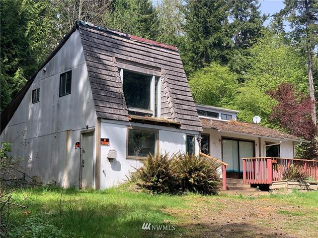 91 Cressey Lane, Port Ludlow, WA 98365 (#1763284) :: Mike & Sandi Nelson Real Estate