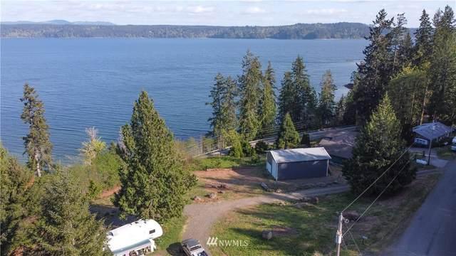 148 Forest Drive, Brinnon, WA 98320 (#1763297) :: Northwest Home Team Realty, LLC