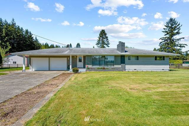 390 Waters Road, Castle Rock, WA 98611 (#1763302) :: Tribeca NW Real Estate