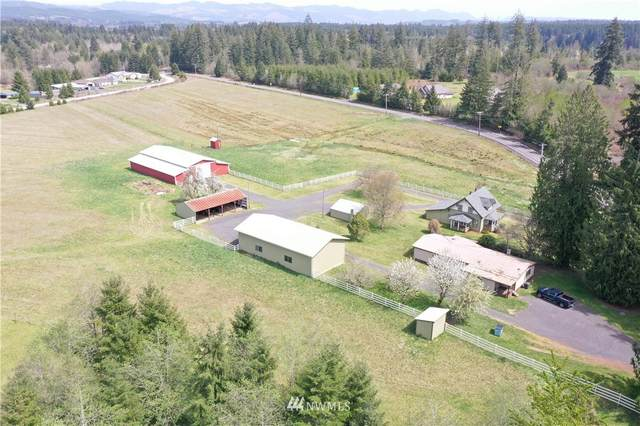 1429 Middle Fork Road, Onalaska, WA 98570 (#1763306) :: Tribeca NW Real Estate