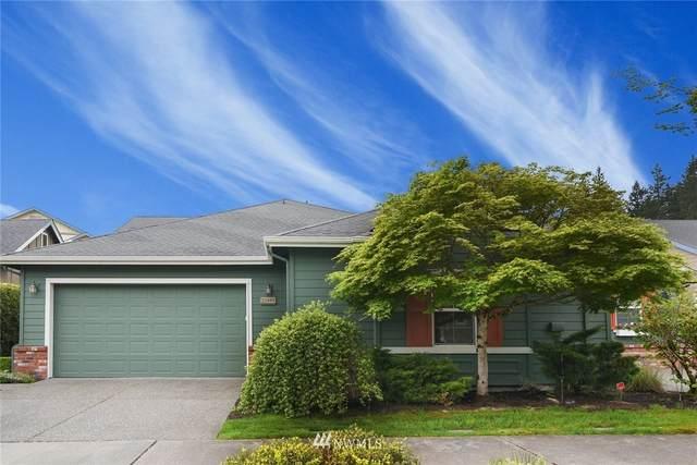 22889 NE 130th Street, Redmond, WA 98053 (MLS #1763311) :: Community Real Estate Group