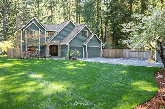 46227 SE 134th Street, North Bend, WA 98045 (#1763321) :: Icon Real Estate Group
