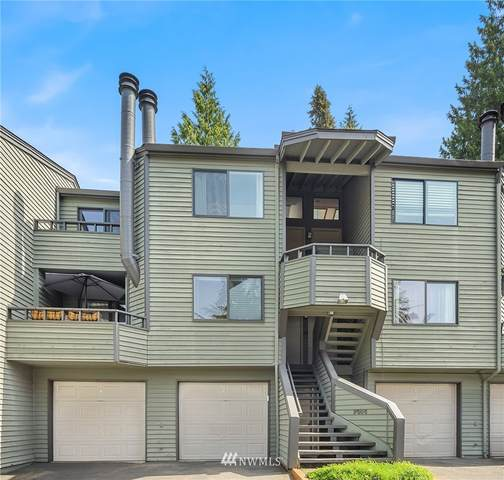 7014 116th Avenue NE C, Kirkland, WA 98033 (#1763327) :: Tribeca NW Real Estate