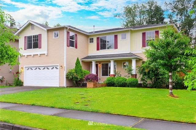 3809 S 337th Street, Federal Way, WA 98001 (#1763328) :: Beach & Blvd Real Estate Group