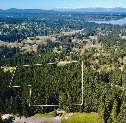 0 NE High School Road, Bainbridge Island, WA 98110 (MLS #1763329) :: Community Real Estate Group