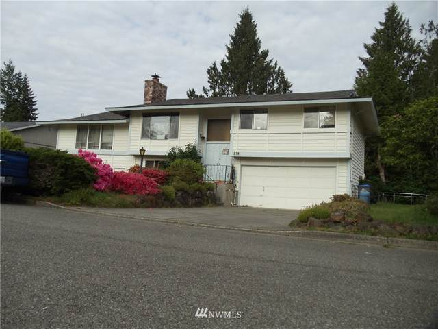 278 Bristlecone Drive, Bremerton, WA 98310 (#1763336) :: Ben Kinney Real Estate Team