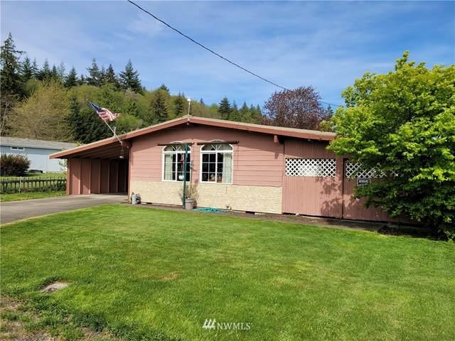 616 N 3rd Street, Elma, WA 98541 (MLS #1763340) :: Community Real Estate Group