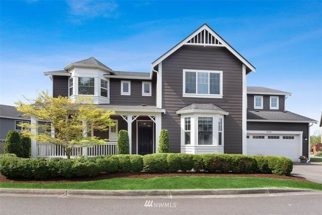 6379 119th Avenue SE, Bellevue, WA 98006 (#1763341) :: Better Homes and Gardens Real Estate McKenzie Group