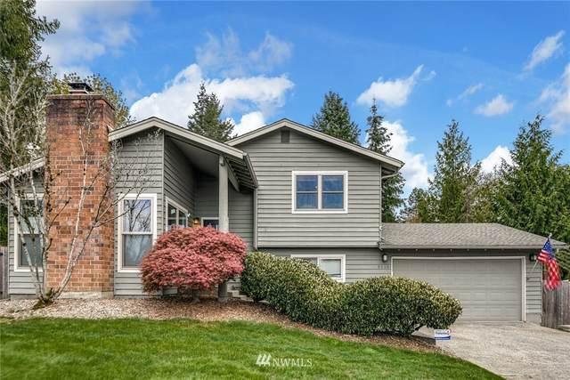 9514 163rd Place NE, Redmond, WA 98052 (#1763343) :: Icon Real Estate Group