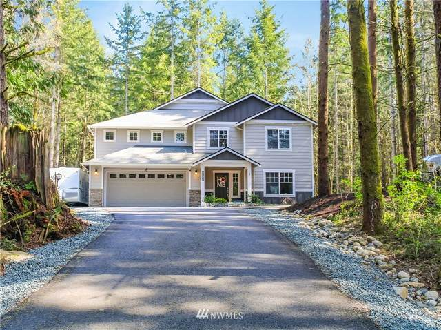 19715 52nd Avenue NW, Stanwood, WA 98292 (#1763363) :: Tribeca NW Real Estate
