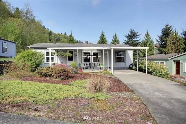 15400 SE 155th Place #97, Renton, WA 98058 (#1763376) :: M4 Real Estate Group