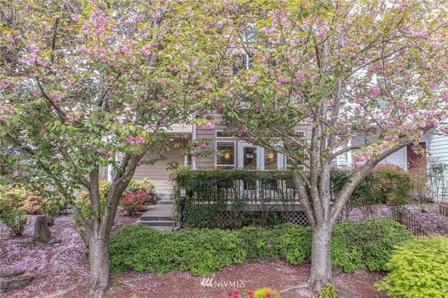 11830 SE 5th Street, Bellevue, WA 98005 (#1763389) :: Northwest Home Team Realty, LLC