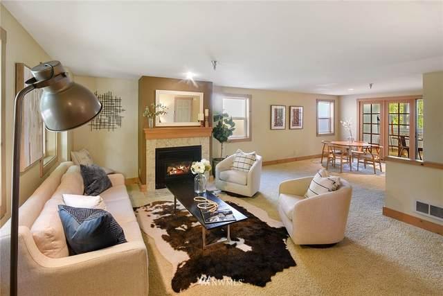 490 Madison Avenue N #202, Bainbridge Island, WA 98110 (MLS #1763390) :: Community Real Estate Group