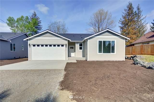 125 3rd Street, Gold Bar, WA 98251 (#1763418) :: Northwest Home Team Realty, LLC