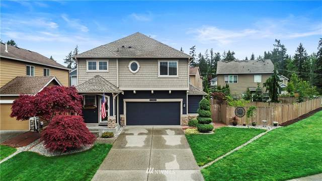 11531 129th Street E, Puyallup, WA 98374 (#1763435) :: Northwest Home Team Realty, LLC